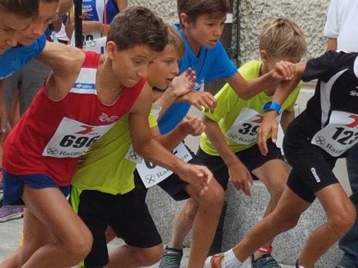 RTR-Jugend-Wettkampftruppe 2017