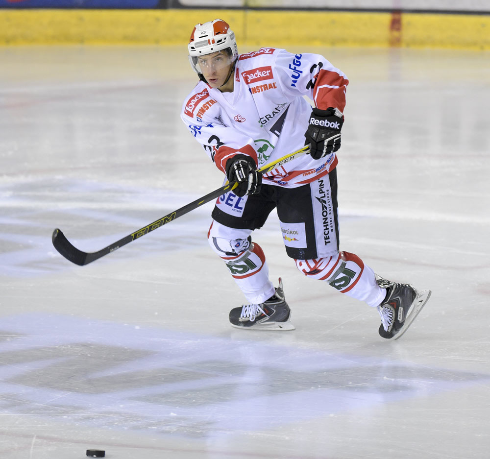 Rittner Buam vs Asiago Hockey - 22.10.2015